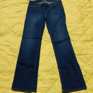 Eddie Bauer Medium Wash Bootcut Jeans